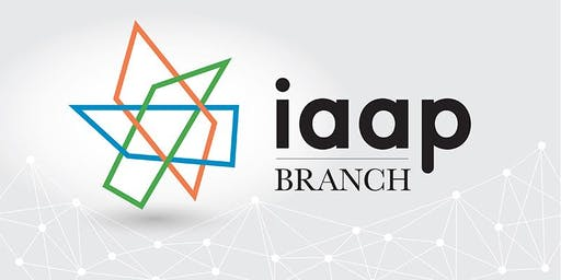 IAAP GWA (In-Person & Virtual) Branch - Rhonda Scharf Webinar: Stress Strategies & Solutions