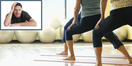 Corsi di Yoga 2019/ 2020 a Verona - Lezione di prova gratuita biglietti