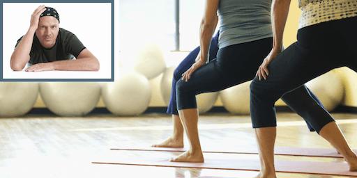 Corsi di Yoga 2019/ 2020 a Verona - Lezione di prova gratuita