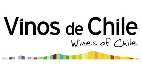 Vino Voyage Wine Tasting: Chile Icons tickets