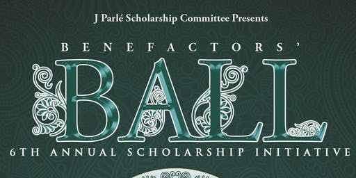 J'Parle Presents: 2019 Benefactors' Ball