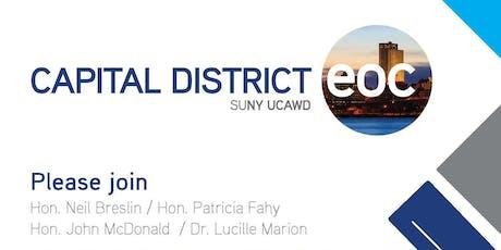 Capital District EOC Community Appreciation Brunch tickets