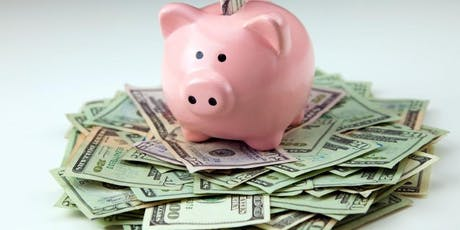 Personal Finance Workshop tickets