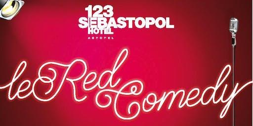 Le Red Comedy Saison 2 Episode 4