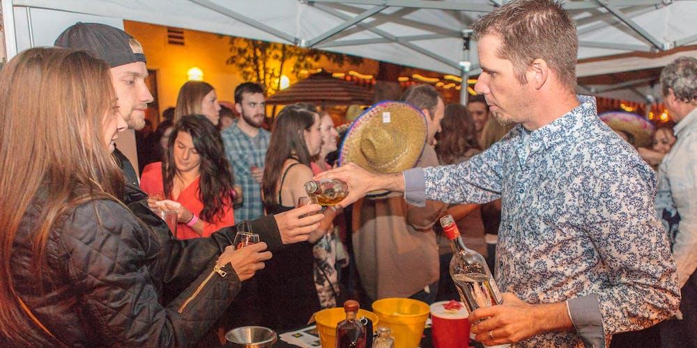 Best Tequila 2020.2020 Denver Winter Tequila Tasting Festival February 22