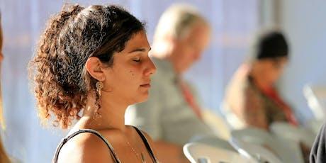 Incontri di Meditazione gratuiti al Centro di Meditazione Kadampa Roma biglietti