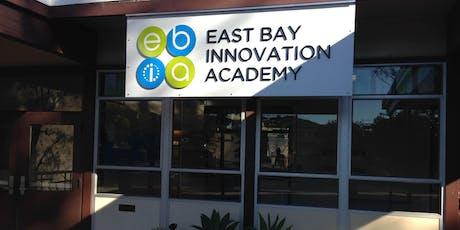 EBIA Upper School Tour/ Excursión de Preparatoria EBIA tickets