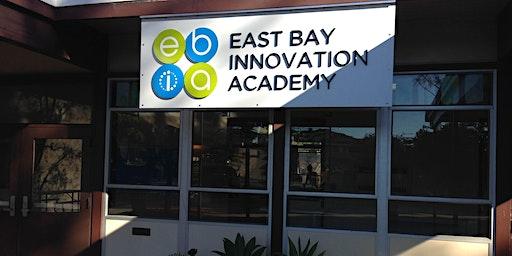 EBIA Upper School Tour/ Excursión de Preparatoria EBIA