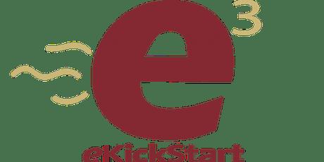 eKickStart - November 8, 2019 - Chris Bergman of Gylee Games tickets