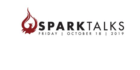 SparkTalks 2019 tickets