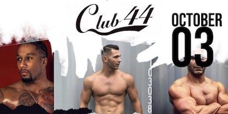 The Male Revue @ Club44fortwayne tickets
