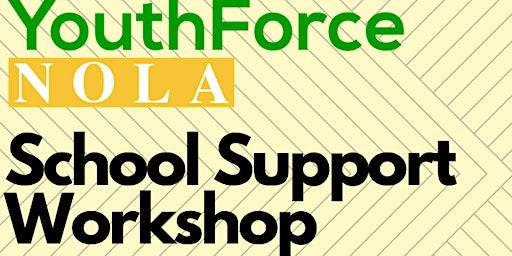 CPPS WORKSHOP: Soft Skills Whole School Integration