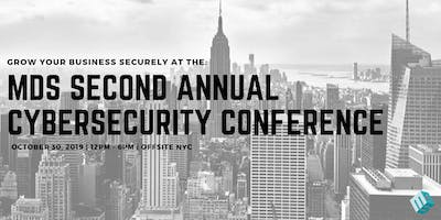 MDS Second Annual Cybersecurity Conference