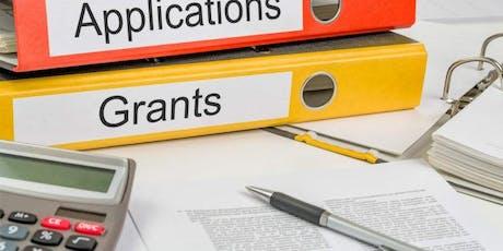 Social Enterprise Exchange: Grant Support Workshop tickets