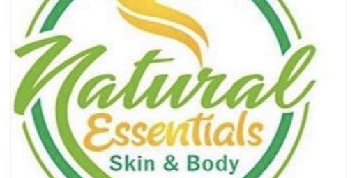 Natural Essentials Soapmaking 101 Workshop