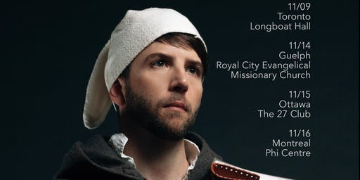 Owen Pallett with special guest Carmen Elle