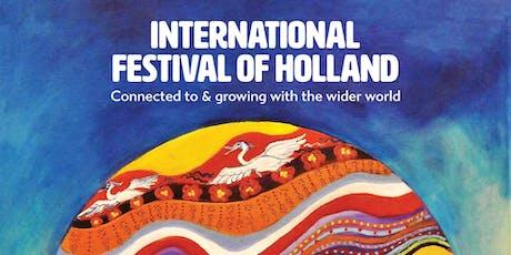 International Festival Volunteer Celebration tickets