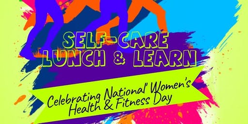 Self-Care Lunch and Learn