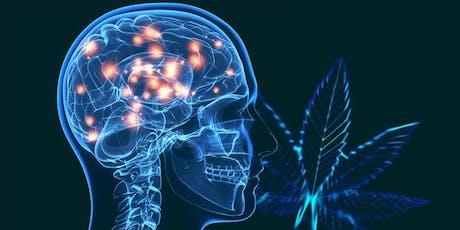 Medical Marijuana and Parkinson's Disease tickets
