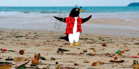 Life's a (plastic-free) beach entradas