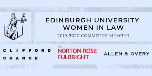 Roadmap to Law - Women in Law