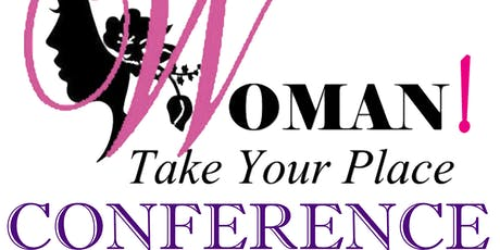 Women! Take Your Place Conference Banquet tickets