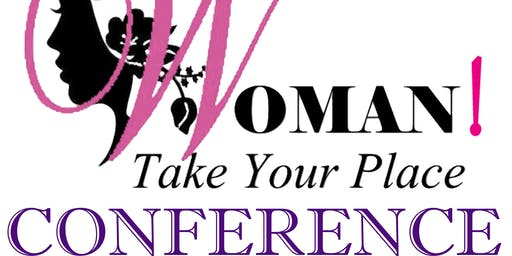 Women! Take Your Place Conference Banquet