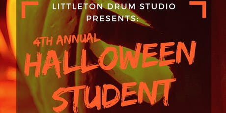 Littleton Drum Studio at Moe's Original BBQ Englewood tickets