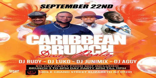 CARIBBEAN BRUNCH 2