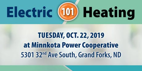 Electric Heating 101 tickets