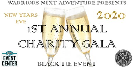 Warriors Next Adventure Presents - New Years 2020 Charity Gala tickets