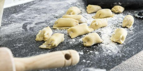 Handmade Pasta With Ragù - Cooking Class tickets