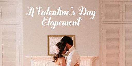 Copy of WebWed : Elopement Ceremony -Vow Renewal - Commitment Ceremony