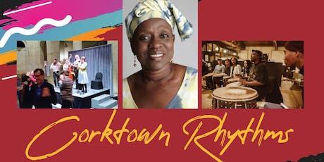 Corktown Rhythms tickets