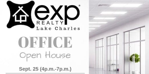 eXp Office Open House - My $10/Dollar Contribution