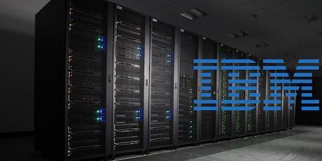 DFW IBM Storage User Group tickets