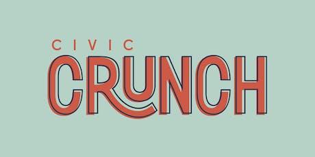 CivicCrunch tickets