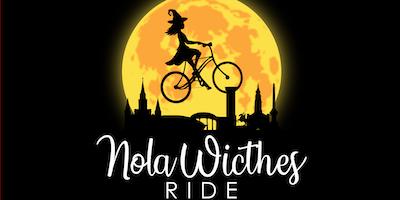 NOLA Witches Ride