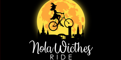 NOLA Witches Ride tickets