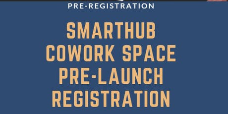 SMART HUB Co-Work Space | North York * New* tickets