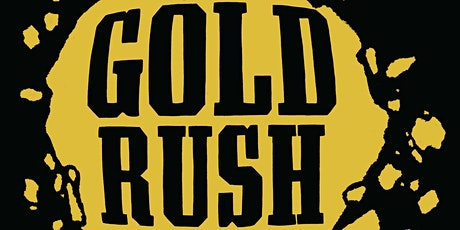 Comedy Gold Rush: Fast-Paced Improv tickets