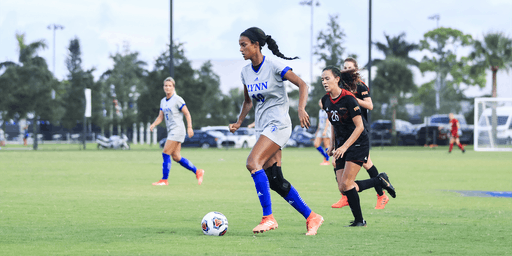 Lynn Fighting Knights Women's Soccer Match: Win a $50 Dave & Buster's Giftcard!