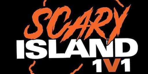 Scary Island 1v1 Part 2