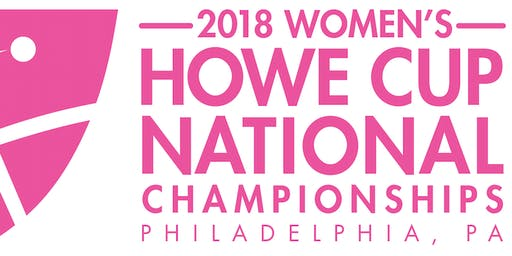 NY Squash Teams for the 2019 Women's Howe Cup Nationals