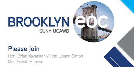 Brooklyn EOC Community Engagement tickets