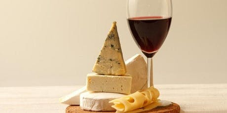 Wine & Cheese Pairing Lab Presented by Florida Wine Academy tickets