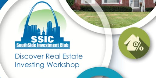 Discover Real Estate Investing - Free Workshop - Chesterfield, MO