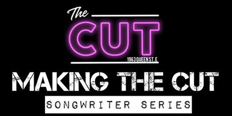 Making The Cut: Songwriter Series by Lora Ryan and Dave Woods tickets