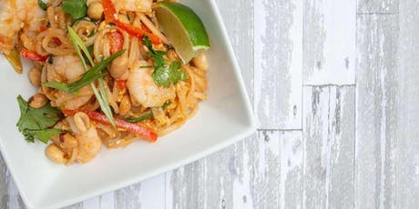 Thai Cooking 101 - Cooking Class by Cozymeal™ tickets