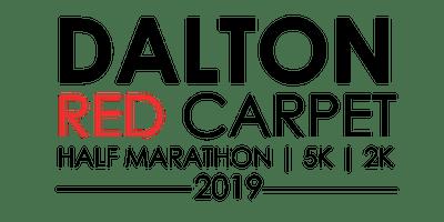 Dalton Red Carpet Half Marathon/5K/2K